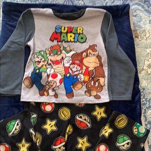Other - Kids Boys Pyjamas Set